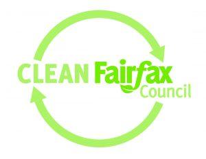 Clean Fairfax Council Logo