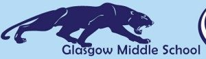 Glasgow Middle School logo
