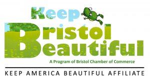 Keep Bristol Beaut Logo