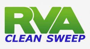 RVA Clean Sweep logo