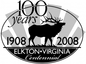 Town of Elkton logo
