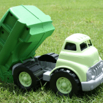 Recycle Truck