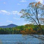via Smith Mountain Lake Visitors Center