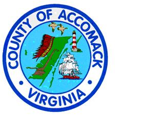 Accomack County Public Works logo