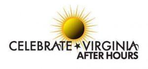 Celebrate Virginia After Hours Logo
