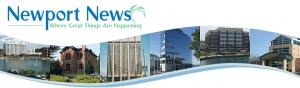 Newport News Recycling logo