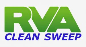 RVA Clean Sweep logo