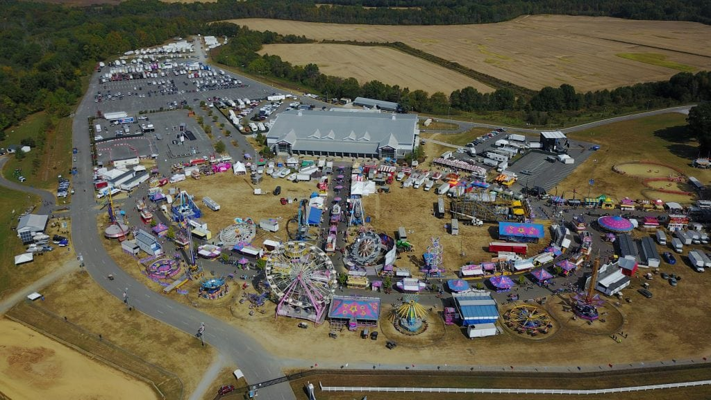 Virginia State Fair >> The State Fair Of Virginia Wins 30 In Thirty Keep Virginia Beautiful