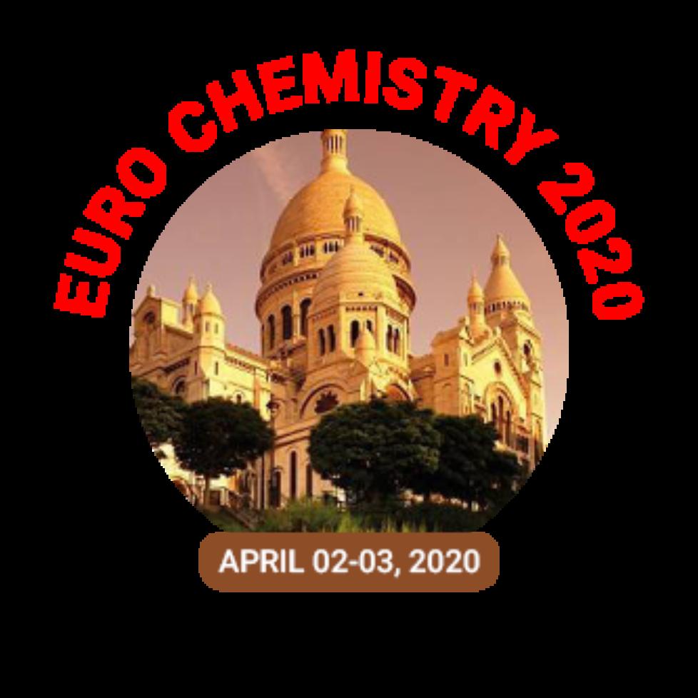 Euro Chemistry 2020 Logo
