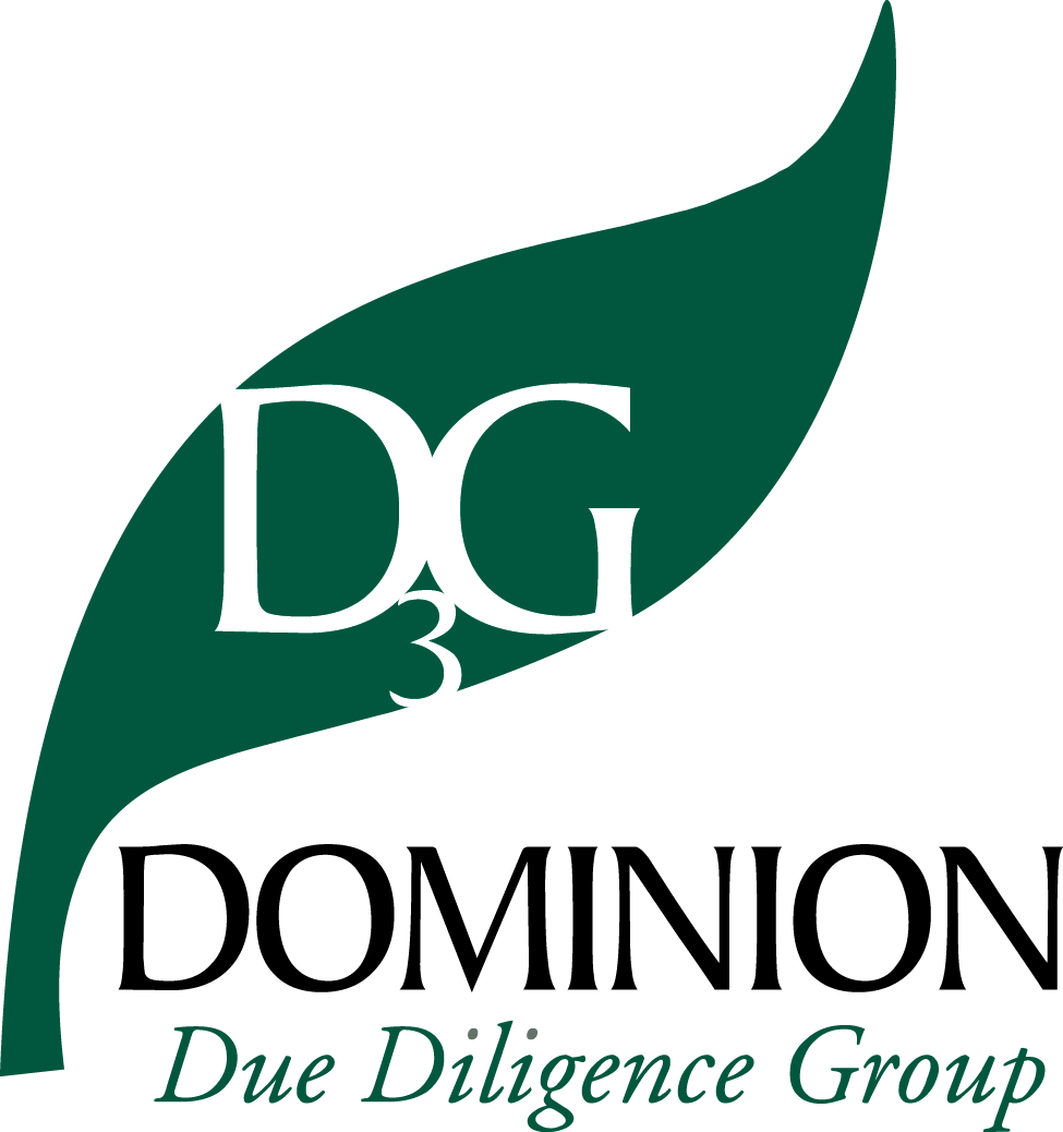 Dominion Due Diligence